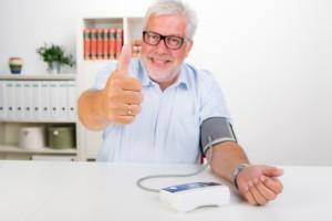 Blutdruckmessgerät kaufen