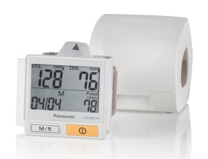 Blutdruckmessgerät Test